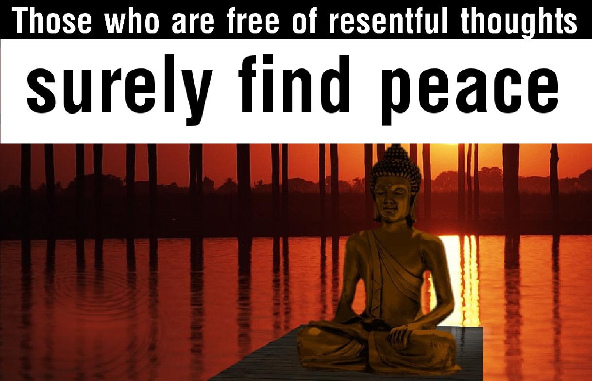 Quote Buddha